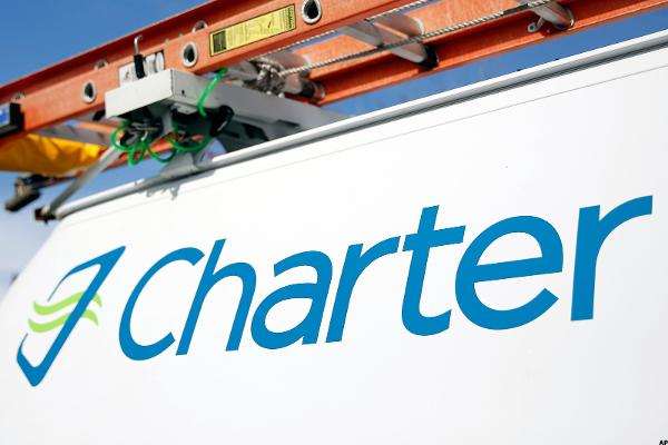 Charter (CHTR) Stock Spikes, Completes Acquisition of Time Warner, Bright House
