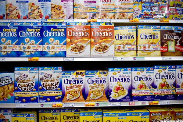 General Mills (GIS) Stock Rises on Q1 Earnings Beat, Guidance