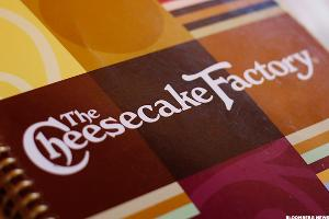 Cheesecake Factory (CAKE) Stock Spikes in After-Hours Trading on Q3 Beat