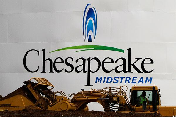 Chesapeake Energy (CHK) Stock Down, S&P Global Market Intelligence Maintains 'Hold'