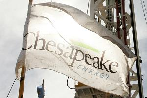 Chesapeake Energy (CHK) Stock Rises on Higher Oil Prices