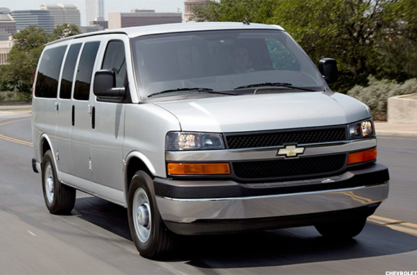 7 trucks and suvs with absolutely terrible gas mileage thestreet. Black Bedroom Furniture Sets. Home Design Ideas