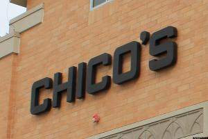 Second Proxy Adviser Backs Chico's, Another Blow to Activist's Campaign