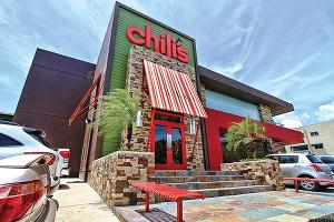 Chili's Parent Is a Perfect Target for Activist, PE Investors