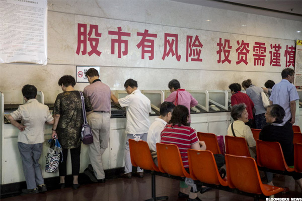 Why You Won't Be Afraid to Invest in Chinese Stocks in Five Years