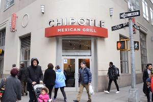 Chipotle Still Leaves a Bad Taste