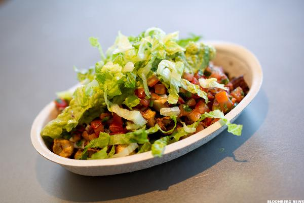 Here's the Next Disappointment Chipotle May Serve Investors
