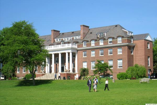 8. Choate Rosemary Hall