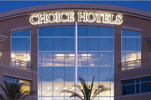 Choice Hotels (CHH) CEO Joyce to CNBC: 'We're Having a Big Summer'