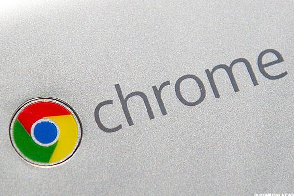 Why Google's Chrome Is One of the Most Valuable Assets the Company Owns
