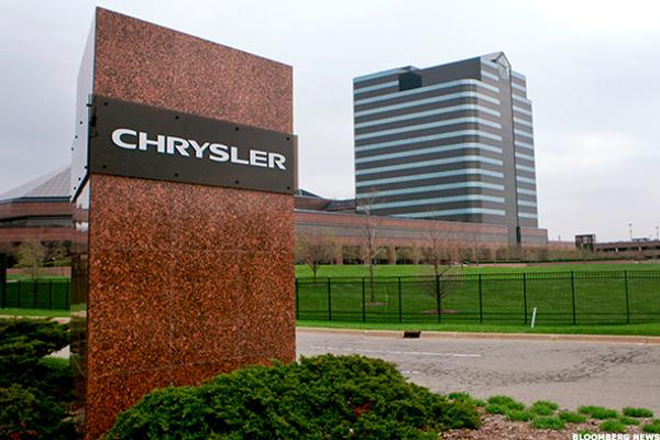 With Sale Talk Sputtering, Fiat Chrysler's Best Path Could Be a Breakup