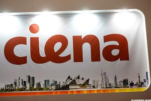 Ciena Results Aren't Inspiring, but Shares Climb Anyway