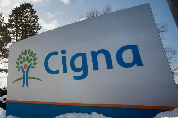 Healthcare Stocks Trade Mixed on Cigna's Massive $67 Billion Express Scripts Bid