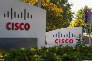 Imperva Acquisition Could Send Cisco Shares Soaring
