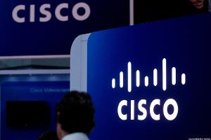 Cisco's Big Transition Is Still In 'Early Stages:' What Wall Street's Saying