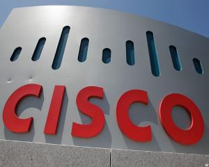 Cisco and Twitter Rise While Market Takes Hit: Tech Winners & Losers