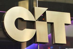 After Asset Sale, CIT Becomes Attractive to Buyers