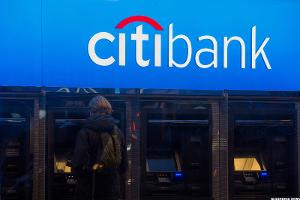 Citigroup Leaps Past Trump's Wall With $1 Billion Mexico Investment
