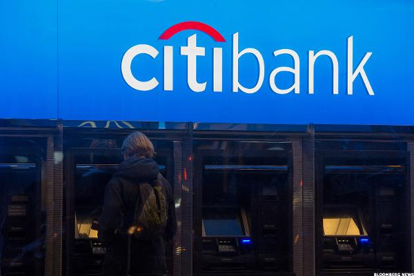 Citi Shareholder Meeting Leads to Exchange Over Pipeline Financing