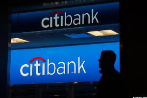 Citi Outperforms Despite Market Headwinds