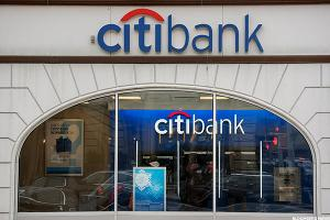 Market Headwinds Hurt Citi's Bottom Line, but Bank Still Outperforms Expectations