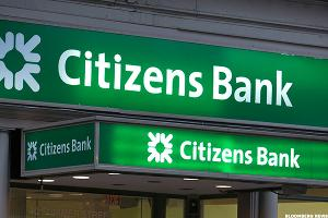 Citizens Financial (CFG) Stock Advancing Ahead of Q3 Results