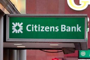 Citizens Financial (CFG) Stock Higher on Q3 Beat