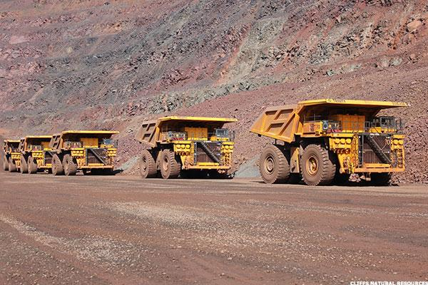 Cliffs Natural Resources Has More Upside Ahead