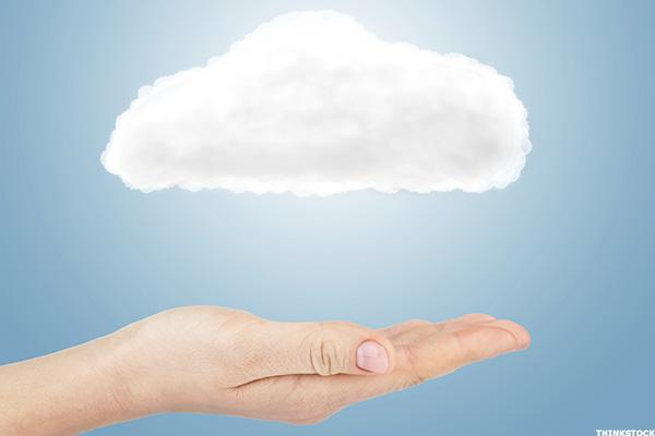 Clouds With a Golden Lining: Enterprise Software M&A Could Fly Sky High