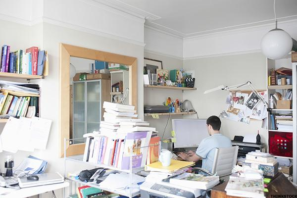 10 Best Products For Organizing Your Home Office