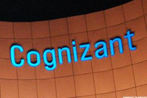 One Reason Why Cognizant Technology (CTSH) Stock Is Down Today