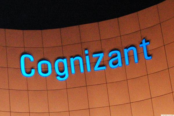 Cognizant (CTSH) Stock Falls on Downbeat Guidance