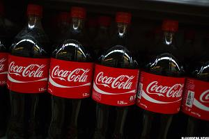 Coca-Cola (KO) Stock Lower, Stifel Downgrades