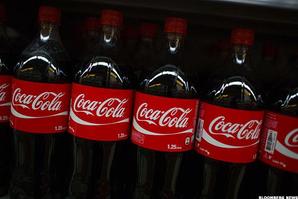 Coca-Cola Shares Have No Fizzle Left in Them