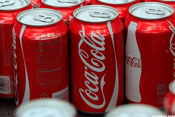 Don't Get Spooked by Coca-Cola's Second-Quarter Revenue Stumble