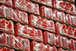 Coca-Cola (KO) Stock Increases, Completes Water Replenishment Initiative