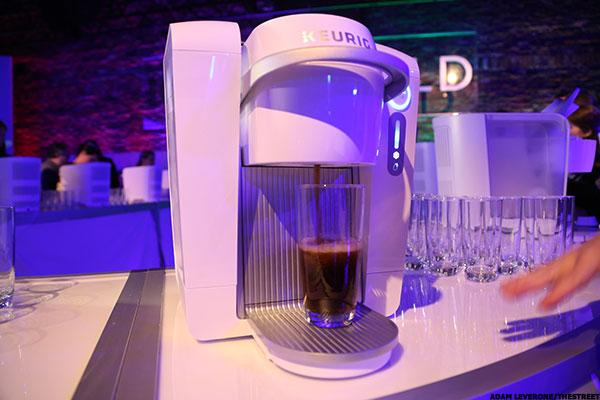 Keurig Is About to Redefine Beer Home Brewing