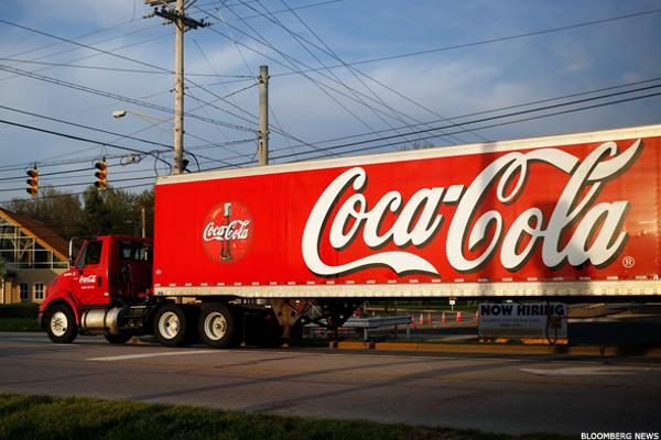 Coca-Cola Enterprises (CCE) Stock Up on Launch of 'Campaign to Connect'