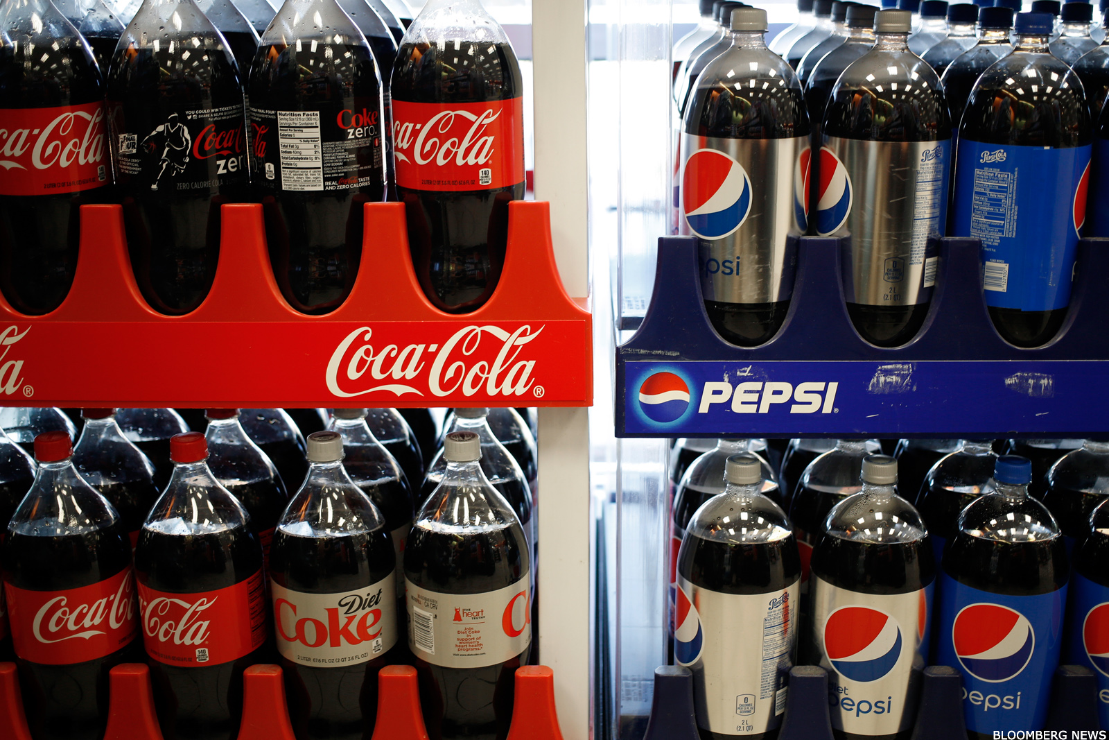 coke vs pepsi in india Coke vs pepsi in ems: different strategies, same gloom share on twitter (opens new window)  in mexico, china and india, coke took the bulk of the market in fizzy soft drinks in 2012, according .