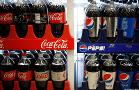 In Battle of Coca-Cola vs. PepsiCo, Coke's Stock Should Pop on Top