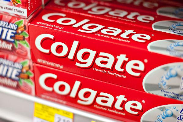 Colgate-Palmolive Stock Rising as CEO Cook Could Look to Sell