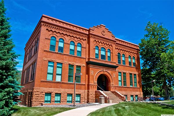Colorado: Colorado School of Mines