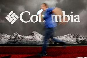 Columbia Sportswear Will Keep Investors Warm This Winter