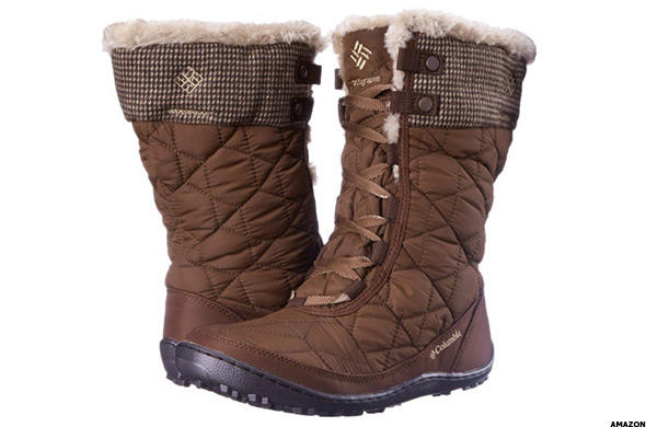 afc36877953f 10 Best Winter Boots for Women - TheStreet