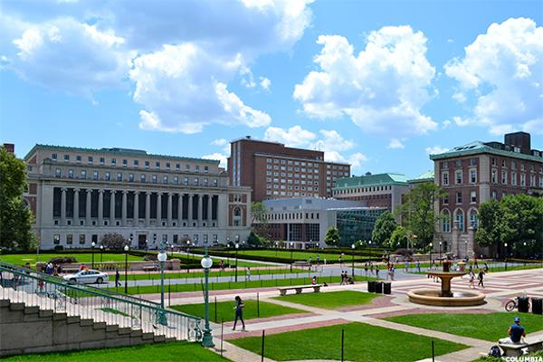 New York: Columbia University