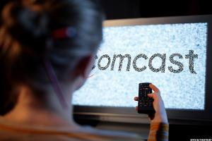 Here's Why Cable Companies Like Comcast Keep Trying to Enter Inhospitable Wireless Market