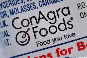 ConAgra Foods (CAG) Stock Higher on Q1 Earnings Beat