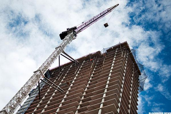 Investment Banker Sees Big Upside for Construction Industry