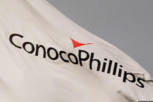 ConocoPhillips (COP) Stock Up, RBC: Shareholder Value Growing