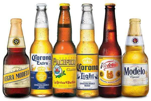 Jim Cramer -- Constellation Brands Continues to Impress